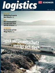 Marketing-experte bert Moore s. 24 Der ... - Deutsche Bahn AG