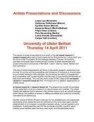 abr rba event 14 April further information - Susanne Bosch