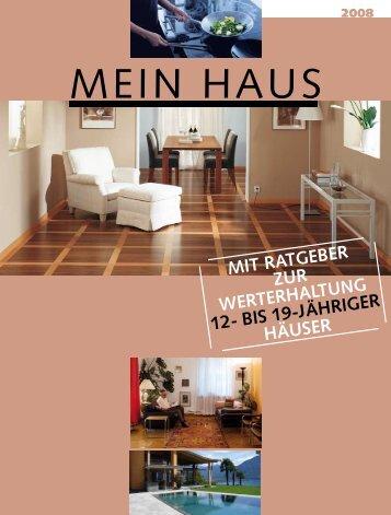 FÜR MICH. Die Klafs Sauna- und Wellness-Welt. - Bauen und wohnen