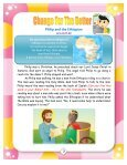 Kindergarten - Coptic Orthodox Diocese of the Southern United States - Page 5
