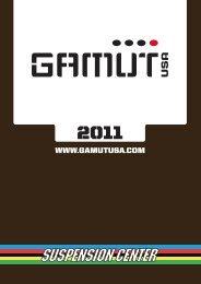 www.gamutusa.com