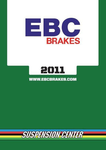 ebc green - Suspension Center