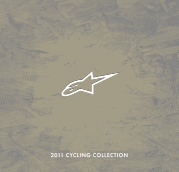 2011 CYCLING COLLECTION - Suspension Center