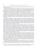 Neural Darwinism and consciousness - University of Sussex - Page 5