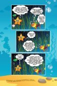 The Adventures of Sally The Starfish and Gabby The Guppy! - Page 3