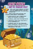 The Adventures of Sally The Starfish and Gabby The Guppy! - Page 6