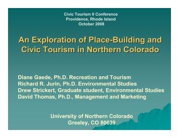 Download PDF - Sustainable Tourism Lab