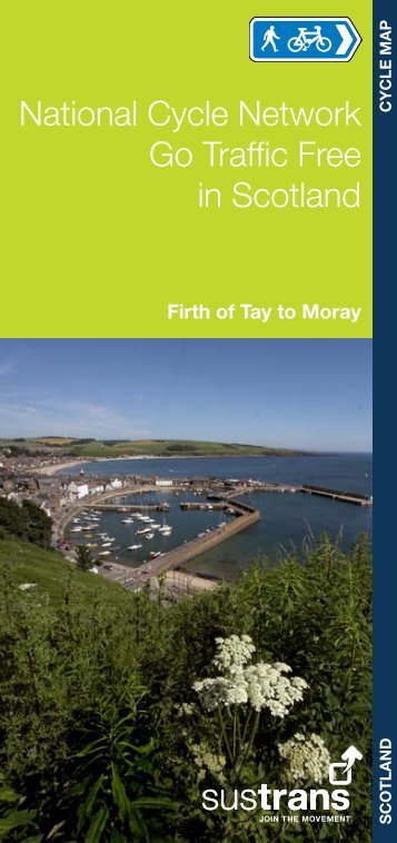Firth of Tay to Moray - Sustrans