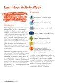 Lush Hour - Sustrans - Page 4