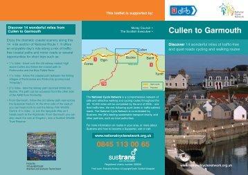 Cullen to Garmouth - Sustrans