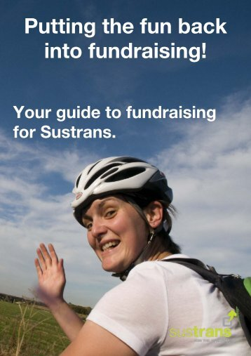 Fundraising pack 26.04.12 maybe final.pub - Sustrans