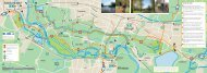 Jubilee River Cycle Route leaflet - Sustrans