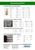 Staketten 2013 - Holzmarkt Suttner - Page 2