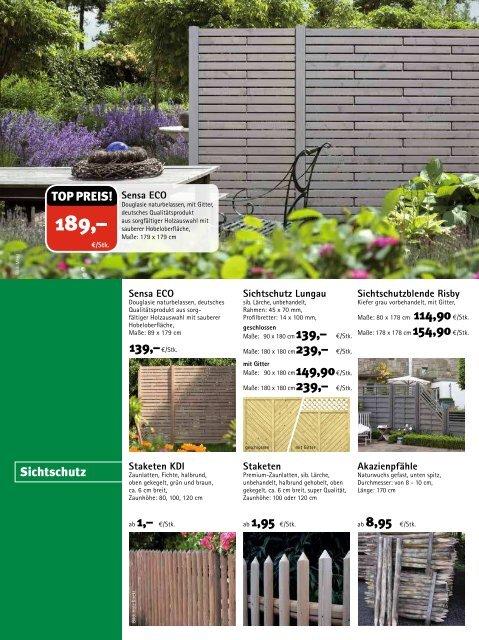 Frühjahrsfleyer 2013 - Holzmarkt Suttner