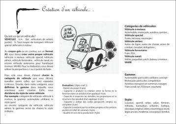 6 creation vehicule.pdf