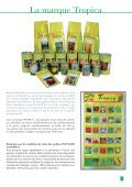 planning de semis oignons en conditions tropicales ... - FIDAfrique - Page 5
