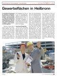 Wirtschaftsstandort Heilbronn | wirtschaftinform.de 9.2014 - Seite 3