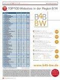 Wirtschaftsstandort Heilbronn | wirtschaftinform.de 9.2014 - Seite 6