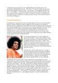 LE RUGISSEMENT DU LION COSMIQUE - Sai Baba - Page 3