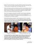 Communiquer avec et transmettre - Sai Baba - Page 6