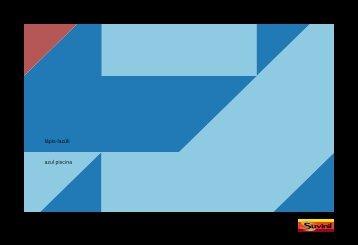 azul piscina lápis-lazúli nectarina - Suvinil