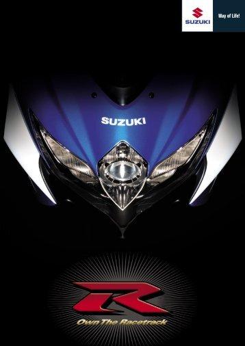 Untitled - Suzuki