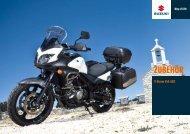 zubehör-folder downloaden - Suzuki