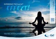 Broschüre SeaCell™-Effect
