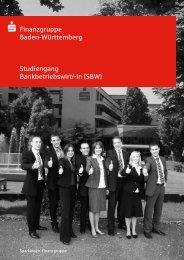 SBW - Sparkassenverband Baden-Württemberg
