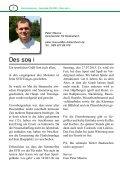 Vereinszeitung Ausgabe 17 vom Juli 2013 (PDF ... - SV Dietersheim - Seite 2