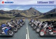 Prospekt downloaden - Suzuki Marine