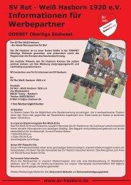 Werbemappe 2010-2011.cdr - SV Rot-Weiß Hasborn