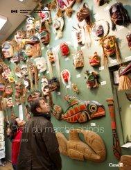 Profil du marché chinois - La Commission canadienne du tourisme ...