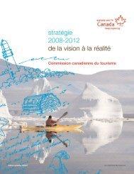 Iu83-4-2008F.pdf - La Commission canadienne du tourisme - Canada
