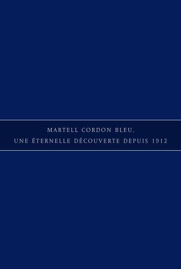 complexe au Cordon Bleu - Pernod