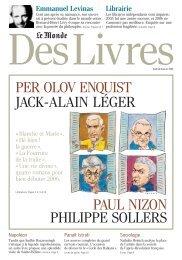 par Bernard-Henri Lévy - ddooss