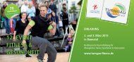 12. event fitness & gesundheit 79 - Stadtmarketing Baunatal