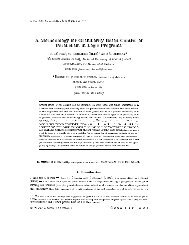 (1996) 22, 715-734 A Methodology for Granularity Based Control of ...