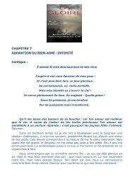 Chap 7 - Alleluia France