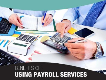 Comprehensive Payroll Services in Brighton