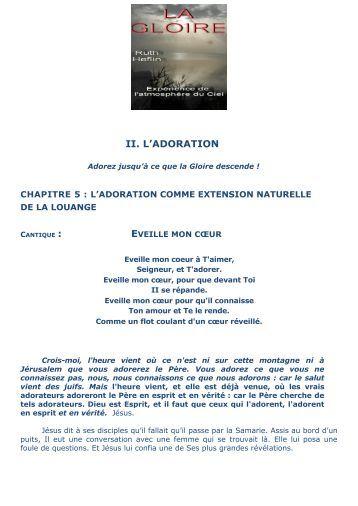 Chap 5 - Alleluia France