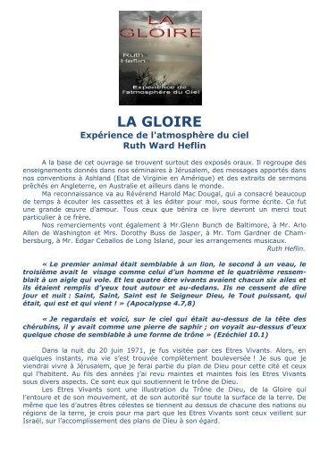 Chap 1 - Alleluia France