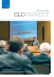 clconnect