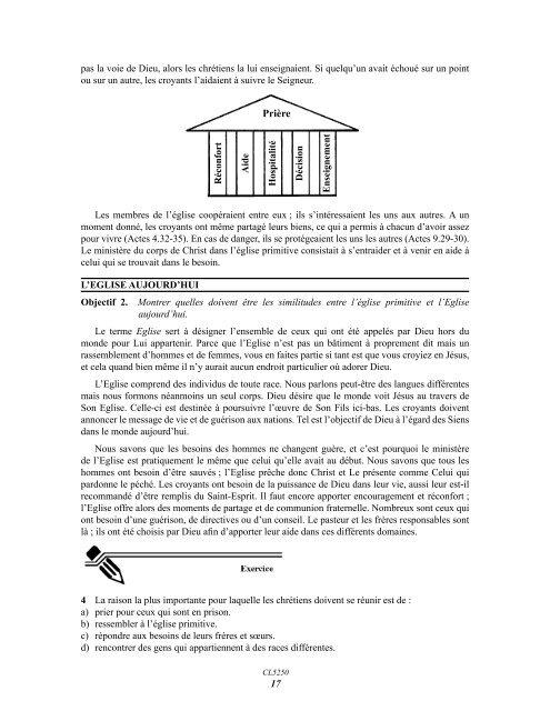 Introduction au cours - Global University