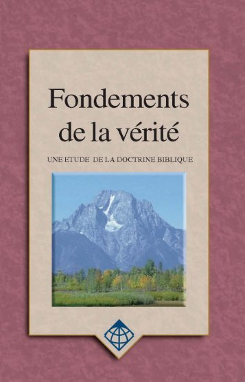 Fondements de la Vérité - Global University