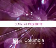 claiming creativity - Elia