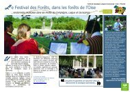 Télécharger la fiche week-end - Comité Régional Tourisme de ...