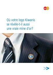 Brochure d'information (1325 KB) - Kiwanis