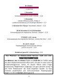 Souffleuse - Die Programmzeitschrift des Theaters im Romanischen Keller, Wintersemester 2014/15 - Seite 5