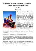 Souffleuse - Die Programmzeitschrift des Theaters im Romanischen Keller, Wintersemester 2014/15 - Seite 7